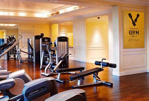 V Gym