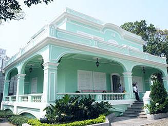 Taipa Houses