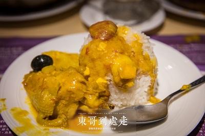 新口岸葡国餐(中裕大厦店)