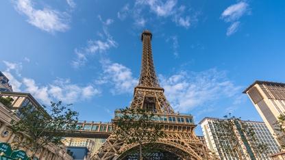 Parisian Macao Experience