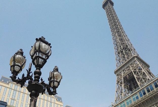 澳门巴黎人:丰富多样,尽享低奢生活