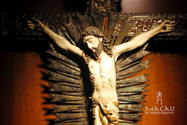 澳门天主教艺术博物馆