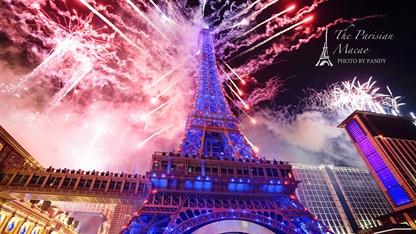 澳門巴黎人:豐富多樣,盡享低奢生活