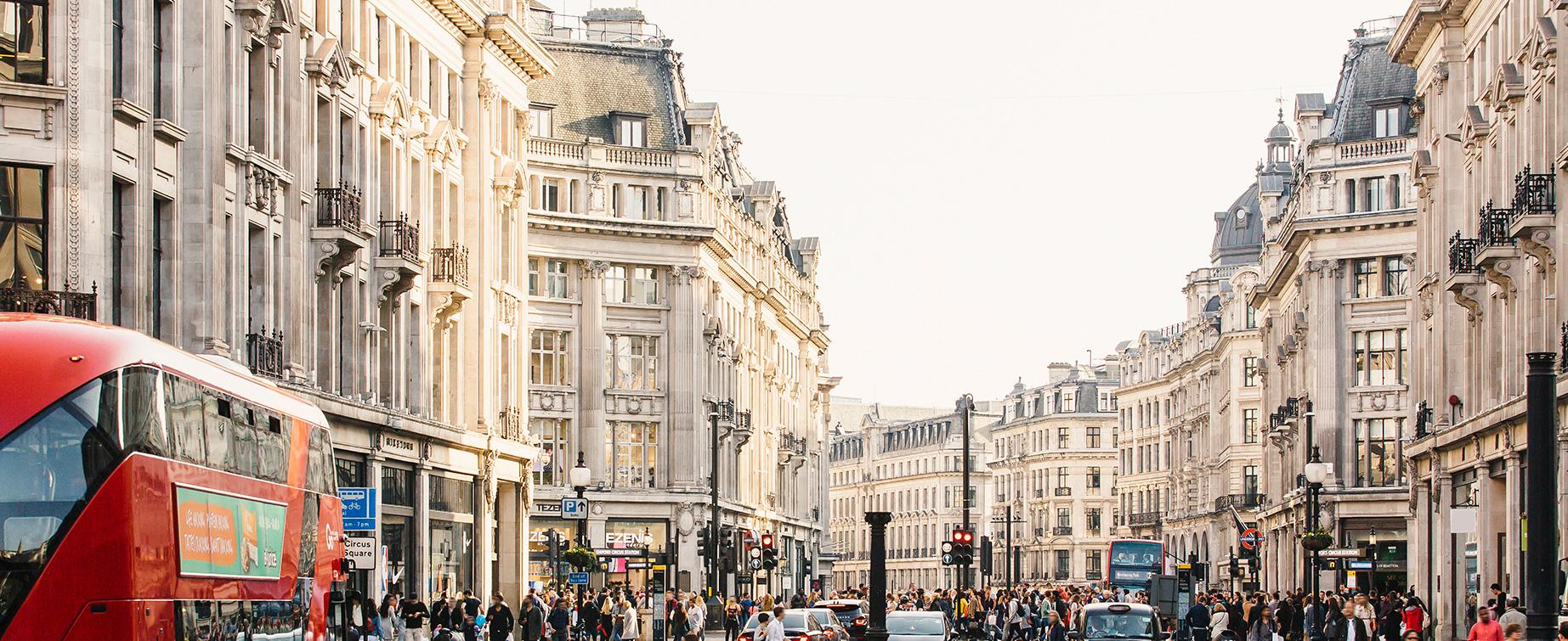 澳門倫敦人購物中心