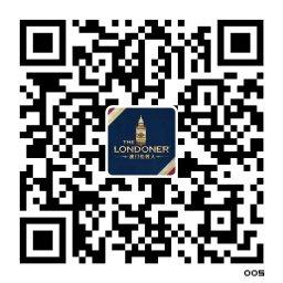 Londoner Macao Wechat QR code