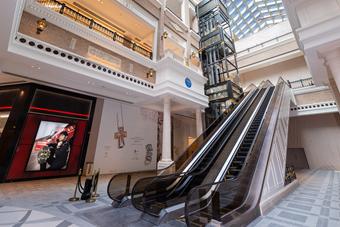 Shoppes at Londoner