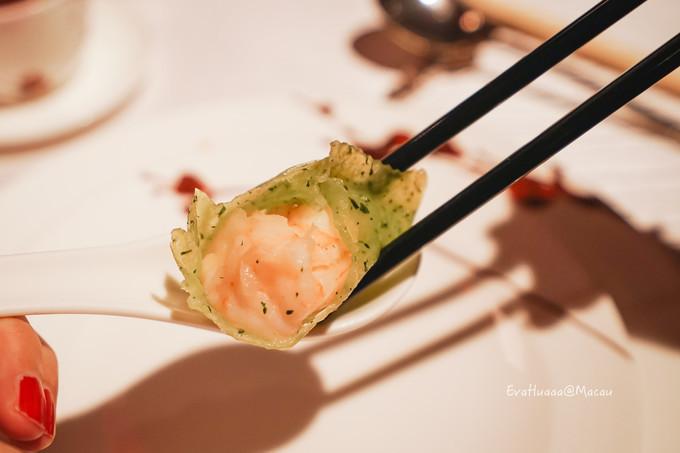 御莲宫港式虾饺