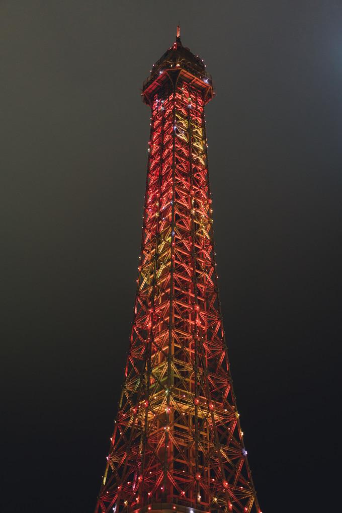 澳门巴黎人巴黎铁塔