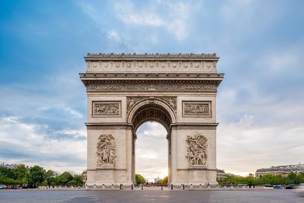 Architecture & Landmark Stories