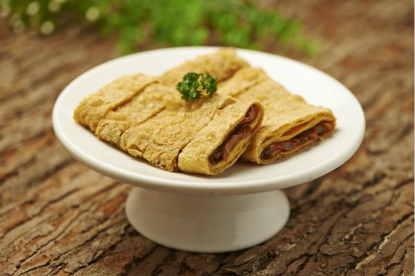 翡翠拉麵小籠包