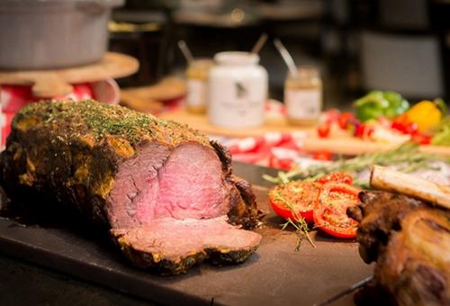 Parisian Macao Le Buffet Restaurant