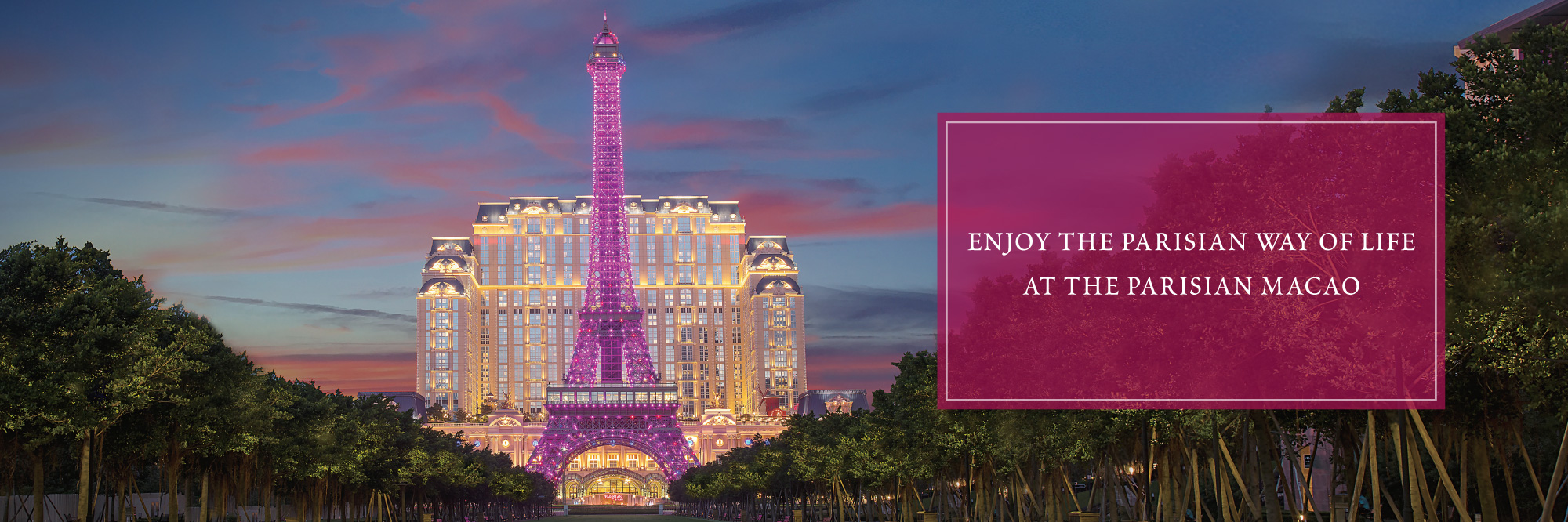 10 Hot Spots You Must Visit At The Parisian Macao | The