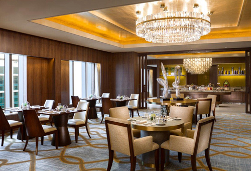 Conrad Macao Hotel Packages | Macau Hotel Offers | Sands