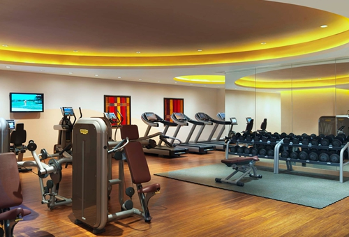 Conrad Macao - Health Club