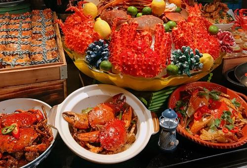 Ultimate Crab Feast