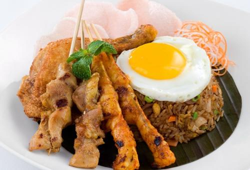 Rice Empire