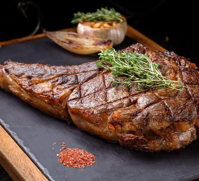 Copa Steakhouse