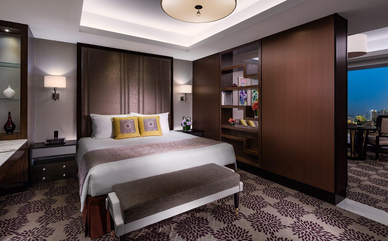 Sands Macao Deluxe Suite