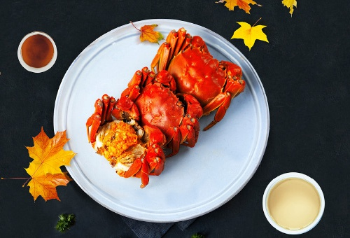 Indulge in the Delights of Hairy Crab