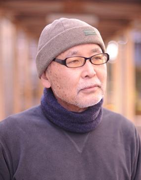 Shingo Takeuchi