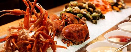 Venetian Macao buffet pass