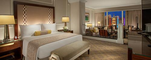 Venetian Macao royale deluxe suite