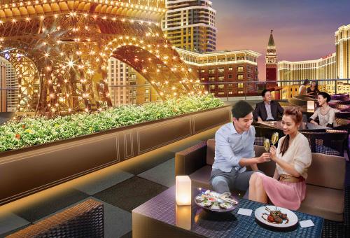 金沙城中心开启惊喜旅程欢聚璀璨澳门网上赌博网址尽享餐厅美食购物娱乐活动
