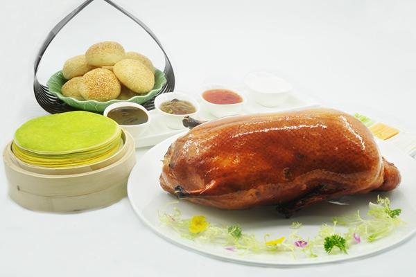 Tian Yi Restaurant 天意坊