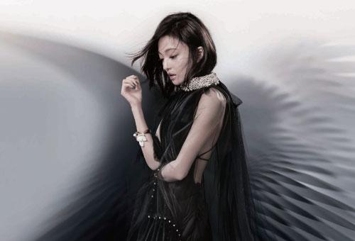 张韶涵 2019「旅程」世界巡回演唱会