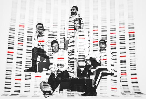 Backstreet Boys DNA 世界巡回演唱会
