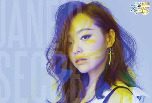 張靚穎【珍相】世界巡迴演唱會2018