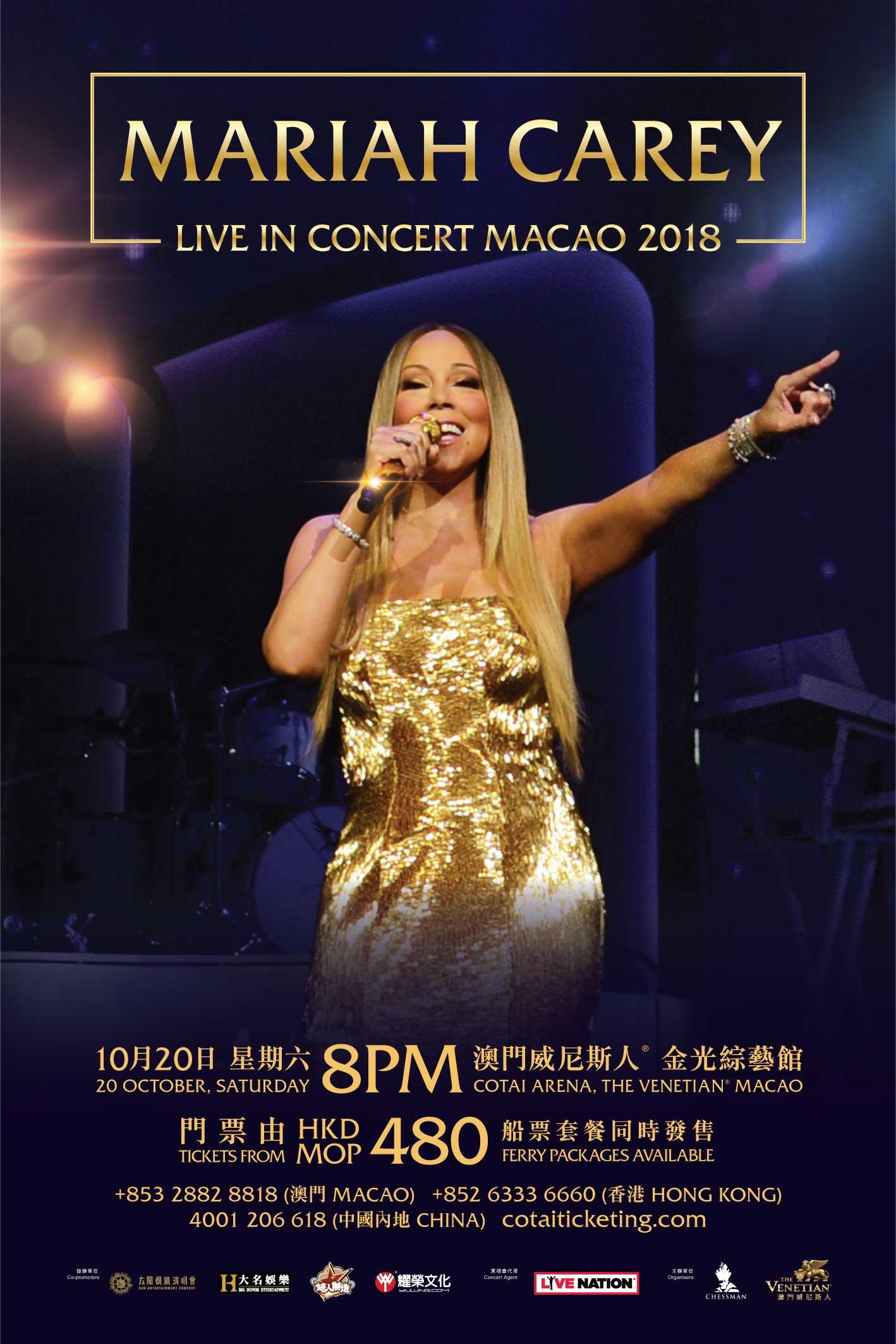 Macau dating