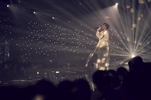 《I'm A-Lin 世界巡迴演唱会澳门站》- 澳门威尼斯人金光综艺馆