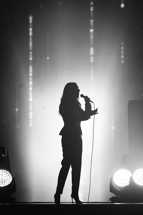 《Celine Dion Live 2018 in Macao》- 澳門威尼斯人金光綜藝館