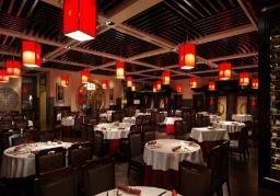 澳门金沙大道康莱德酒店「朝」餐厅