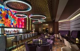 澳门瑞吉金沙城中心酒店「瑞吉酒吧」