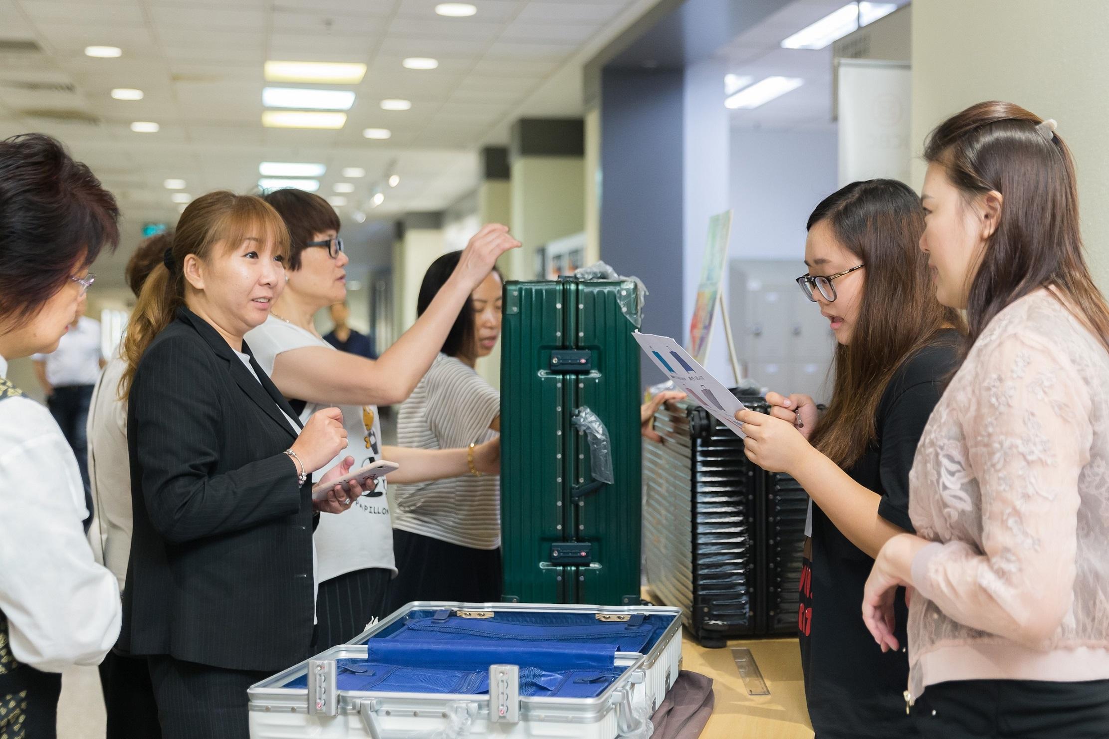 员工优惠活动 - 金沙中国