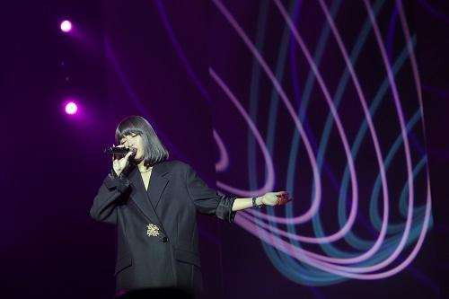 《I'm A-Lin 世界巡迴演唱会澳门站》-澳门威尼斯人金光综艺馆