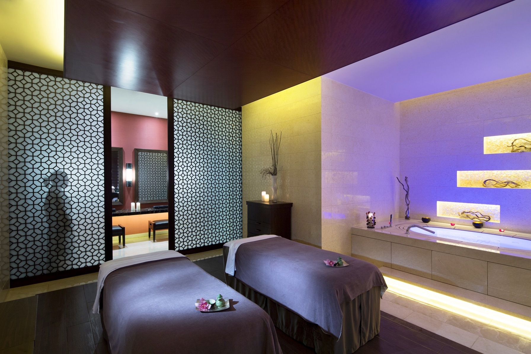 Bodhi Spa-Treatment Room