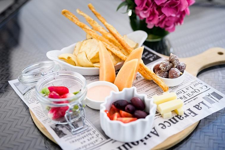 Parisian Gourmet Festival 3