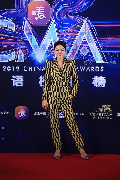 Ella陈嘉桦