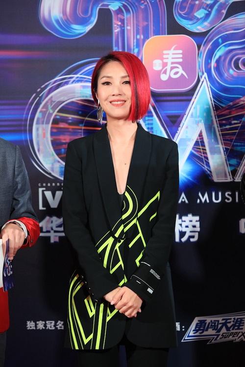 Miriam杨千嬅