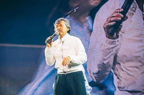 George Lam Lamusical 2019 Concert Macao