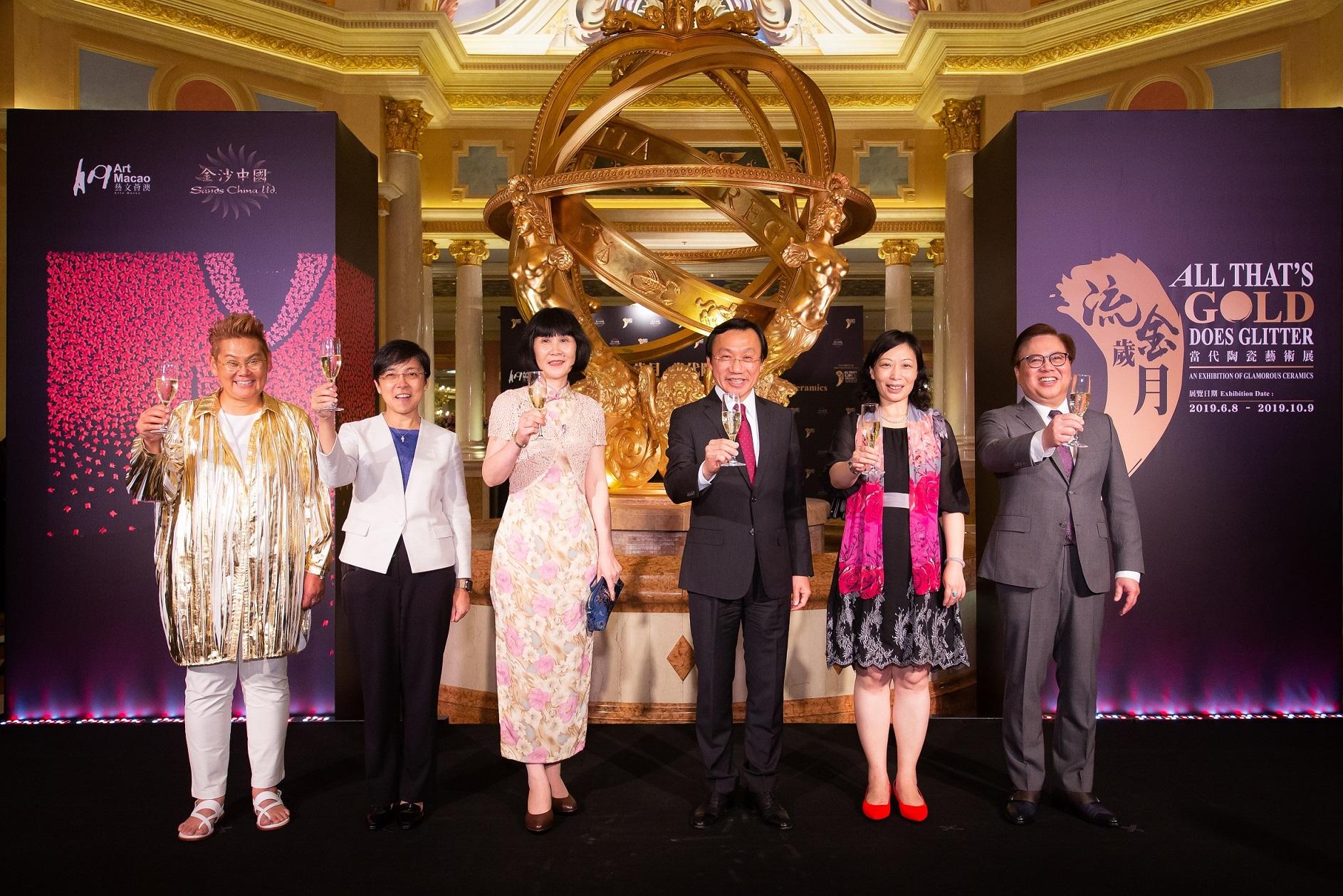 Art Macau Opening