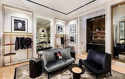 巴黎人造型時尚廊