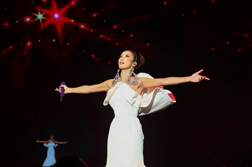 "Suncity Group Presents: 2019 CoCo Lee ""YOU & I"" World Tour – Macao"