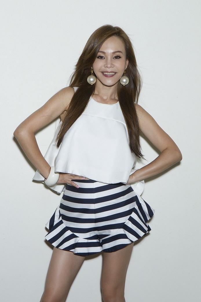 Julia Pang