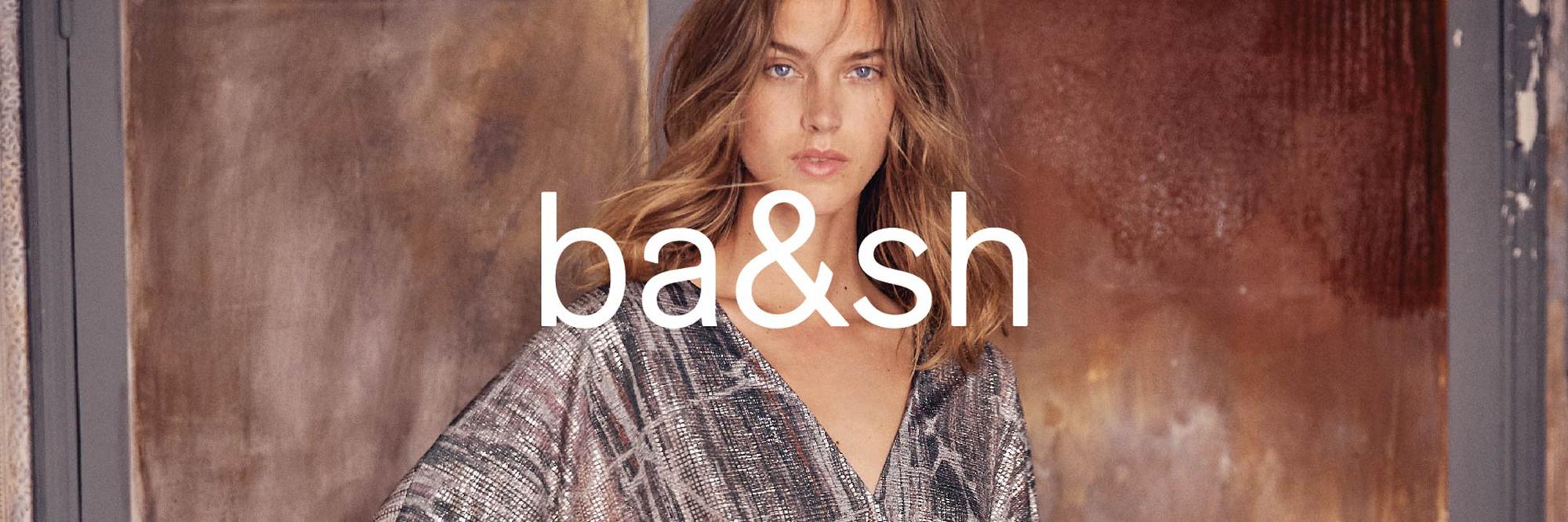 BA&SH澳门威尼斯人