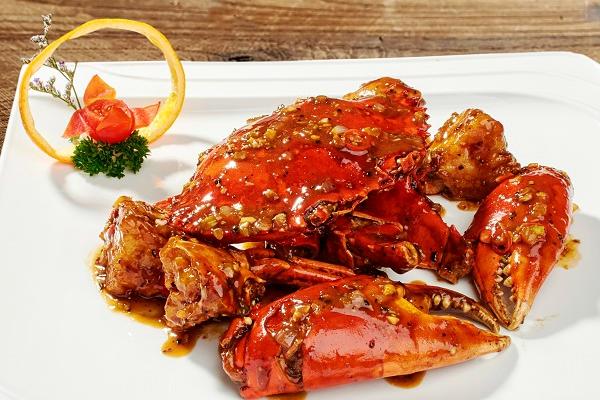 Marmeleira Seafood