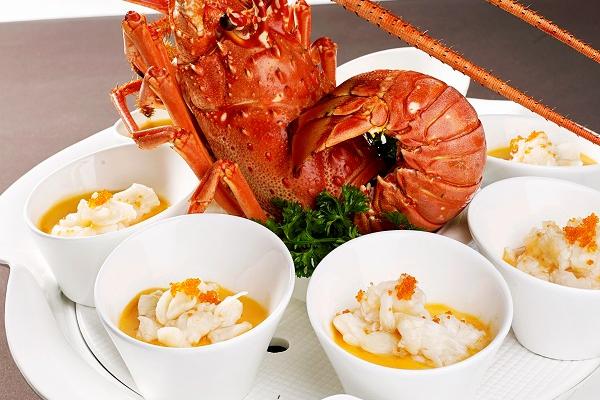 Marmeleira Seafood 密利拿海鮮酒家
